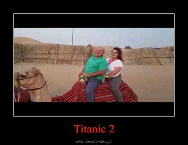 Titanic 2 –