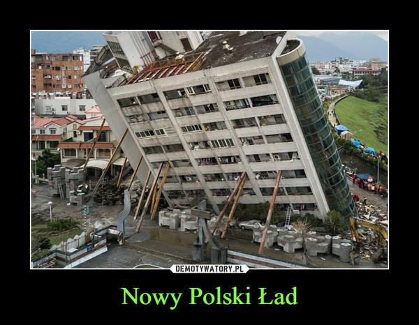 Nowy Polski Ład –